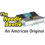 the needle beetle
